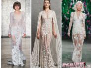 Модные свадебные платья 2018 — красивые новинки на фото для вас!
