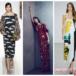 Модные платья 2018 — 12 тенденций весны и лета