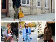 Уличная мода 2018 — фото и тренды