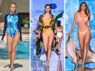 Все купаться, или модные купальники сезона весна-лето 2019