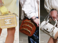 Все свое ношу с собой: модные сумочки сезона весна/лето 2019