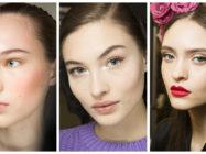 7 модных трендов в макияже глаз весна/лето 2019