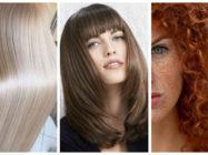 Модный цвет волос. 7 основных трендов весна/лето 2019