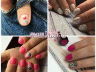 Осенний маникюр для маленьких ногтей: изящество и привлекательность не зависит от размеров