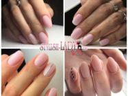 Идеи нежно-розового, пастельного дизайна ногтей